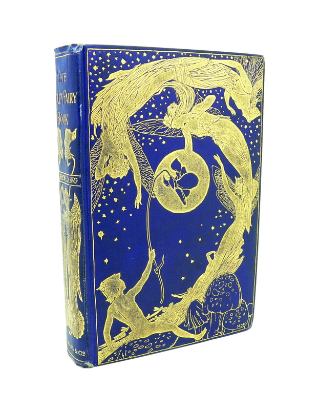 The Violet Fairy Book. Andrew LANG.