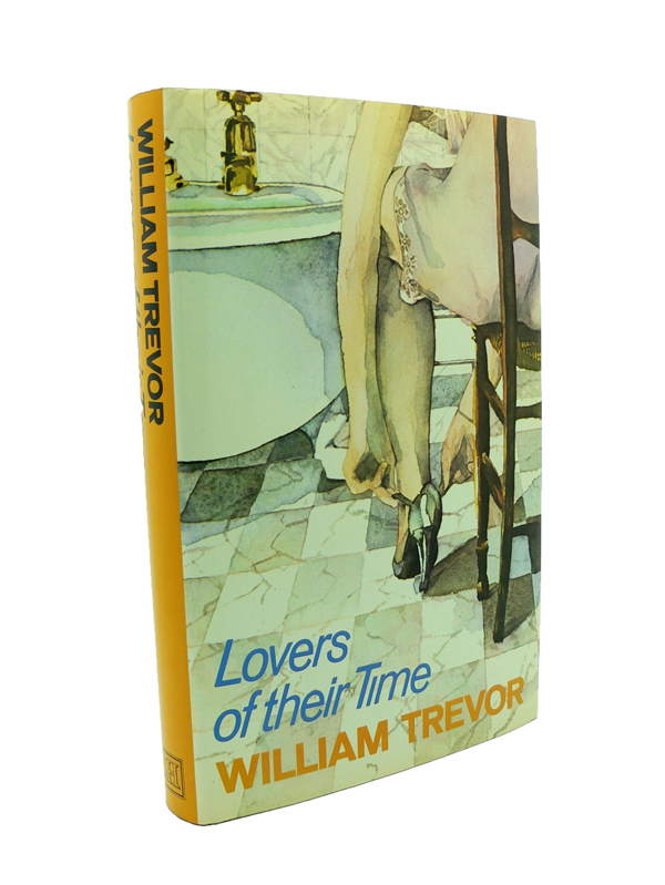 Lovers of their Time. William TREVOR.