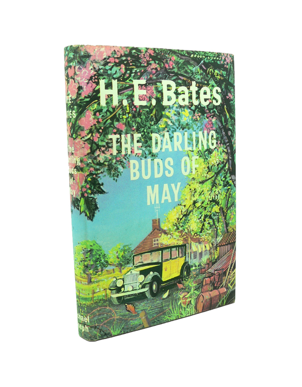 The Darling Buds of May. H. E. BATES.