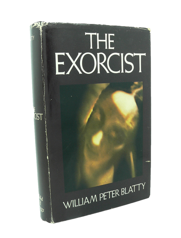 The Exorcist. William Peter BLATTY.