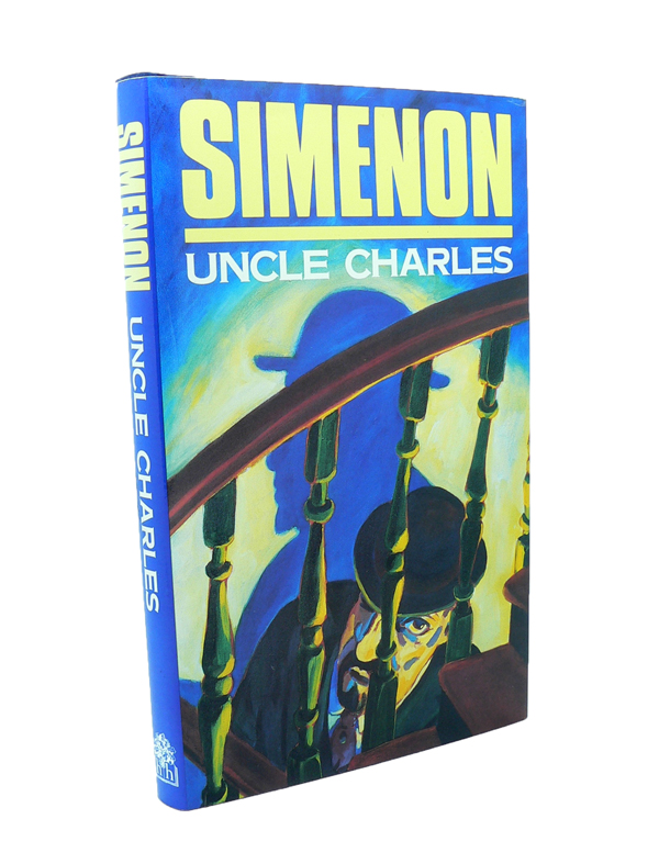Uncle Charles. Georges SIMENON.