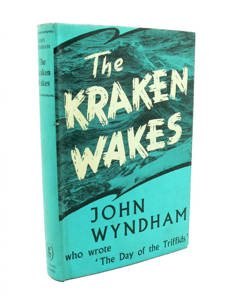 The Kraken Wakes. John WYNDHAM.