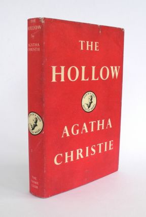 The Hollow. Agatha CHRISTIE.