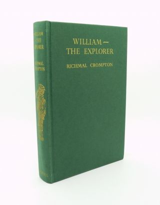William the Explorer.