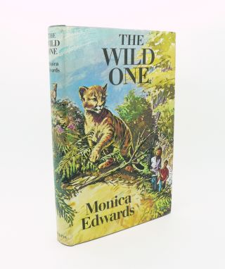 The Wild One. Monica EDWARDS.