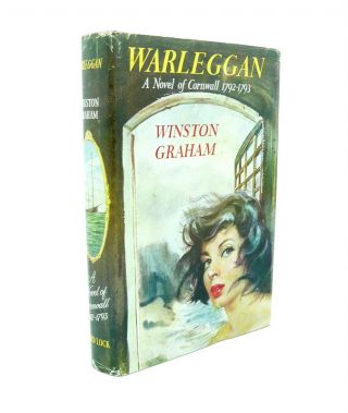 Warleggan : A Novel of Cornwall, 1792-1793.
