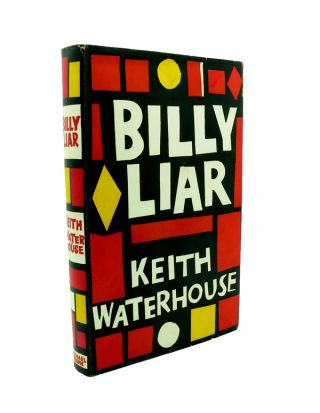 Billy Liar. Keith WATERHOUSE.