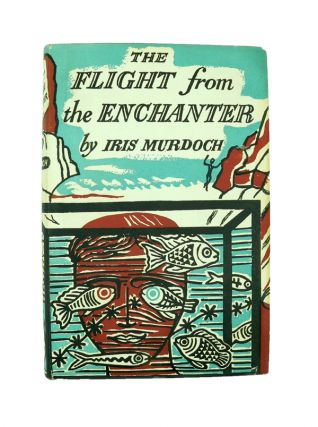 The Flight from the Enchanter.