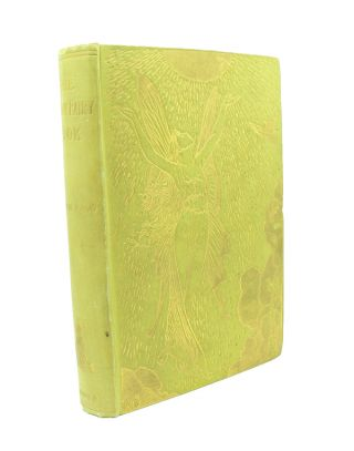 The Yellow Fairy Book. Andrew LANG.