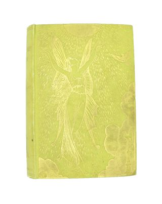 The Yellow Fairy Book.