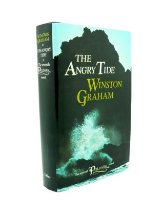 The Angry Tide. Winston GRAHAM.
