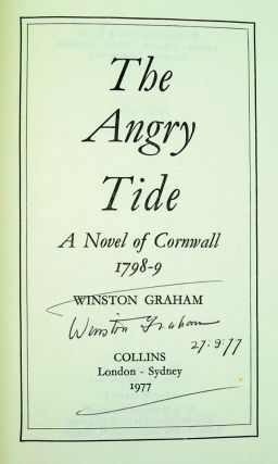 The Angry Tide.