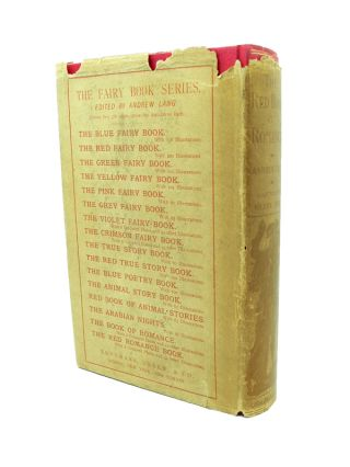 The Red Book of Romance.