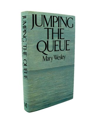 Jumping the Queue. Mary WESLEY.