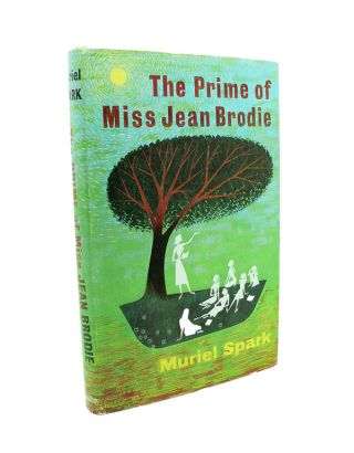 The Prime of Miss Jean Brodie. Muriel SPARK.