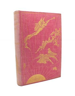 The Pink Fairy Book.
