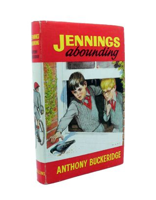 Jennings Abounding.