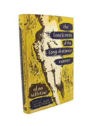 The Loneliness of the Long Distance Runner. Alan SILLITOE.