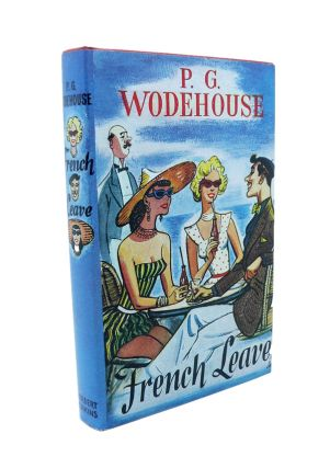 French Leave. P. G. WODEHOUSE.