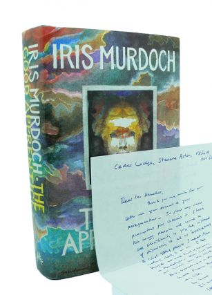 The Good Apprentice. Iris MURDOCH.