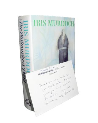 The Philosopher's Pupil. Iris MURDOCH.