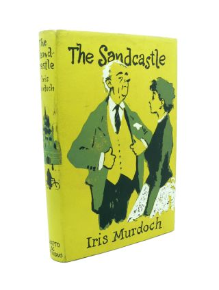 The Sandcastle. Iris MURDOCH.