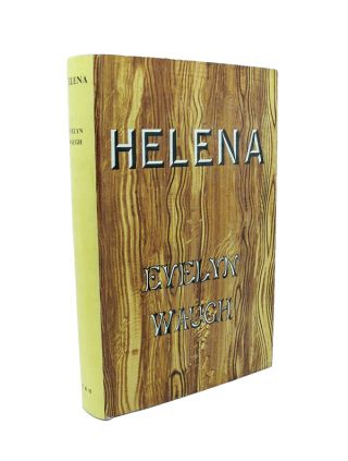 Helena. Evelyn WAUGH.