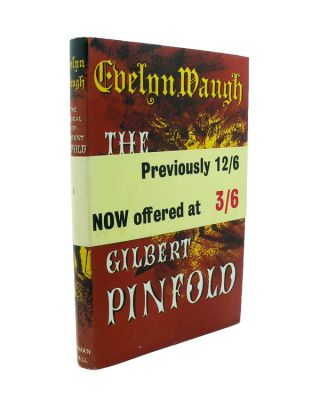 The Ordeal of Gilbert Pinfold : A Conversation Piece.