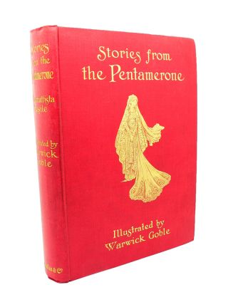 Stories from Pentamerone.