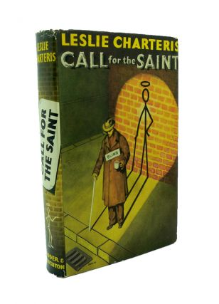 Call for the Saint.
