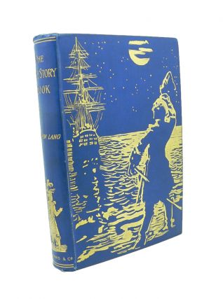 The True Story Book. Andrew LANG