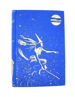 The Blue Fairy Book - Fifth Edition.