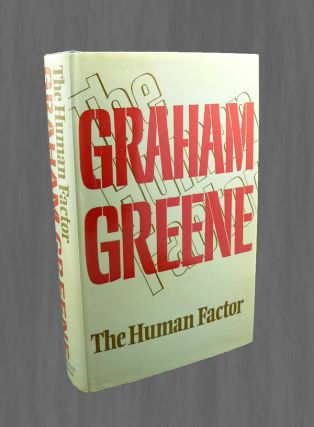 The Human Factor. Graham GREENE