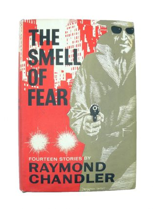 The Smell of Fear.
