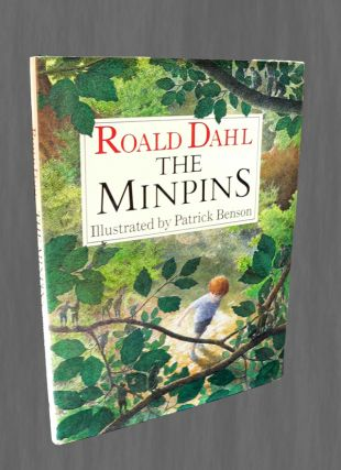 The Minpins - Special Presentation Proof Edition (500 copies). Roald DAHL