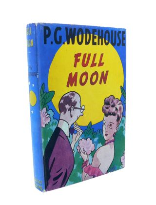 Full Moon. P. G. WODEHOUSE