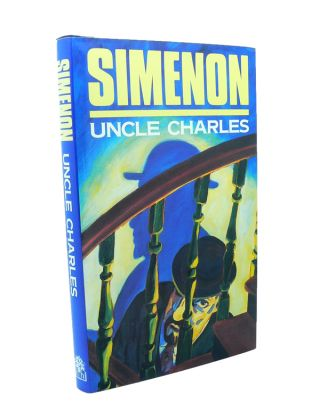 Uncle Charles. Georges SIMENON