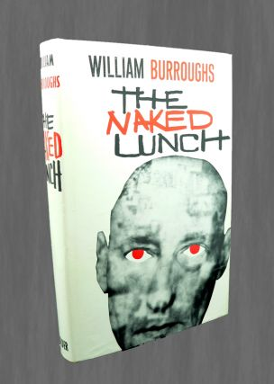 The Naked Truth. William BURROUGHS