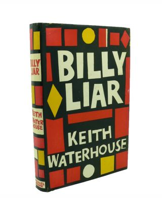 Billy Liar. Keith WATERHOUSE