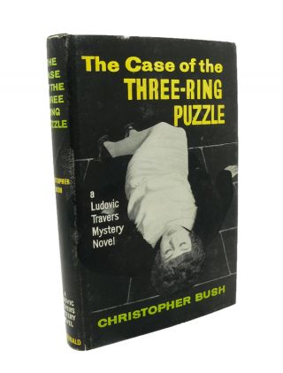 The Case of the Three-Ring Puzzle. Christopher BUSH