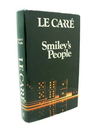 Smileys People. John LE CARRE