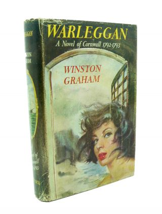 Warleggan : A Novel of Cornwall, 1792-1793. Winston GRAHAM